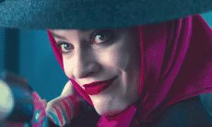 La fantasmagorica Harley Quinn, il ritorno di Spider-Man