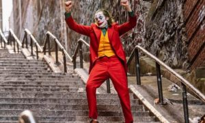 Il marketing leggero di Joker, supereroi dall'Indonesia