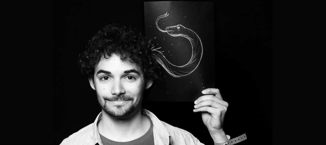 """Premio Gran Guinigi 2019 """"Miglior sceneggiatore"""" a Lorenzo Palloni"""