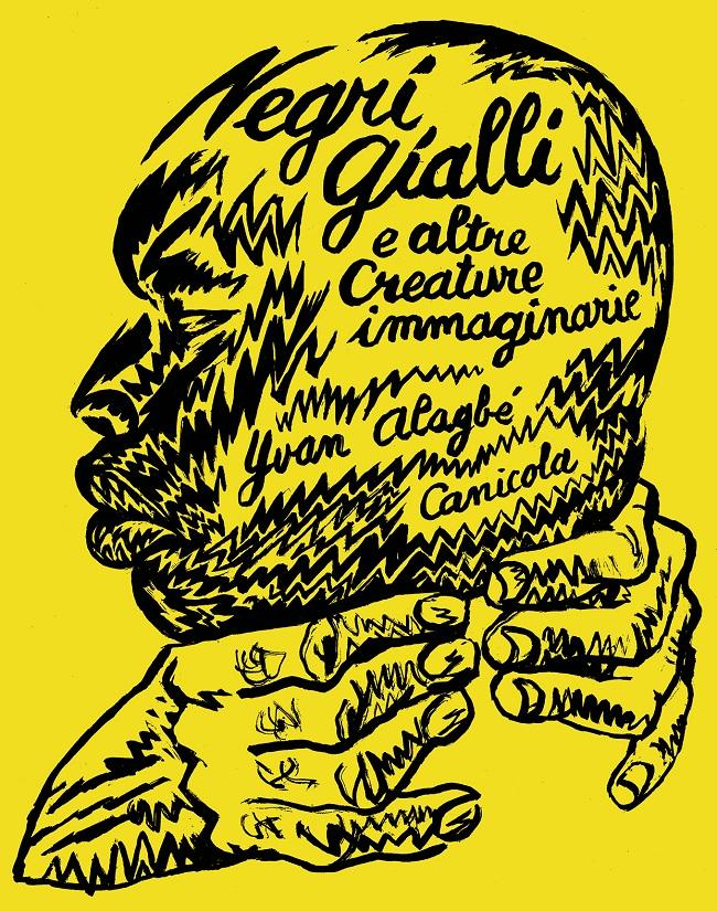 Negri gialli di Yvan Alagbé e il nuovo di Kalina Muhova in anteprima a Lucca 2019