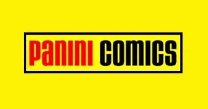 Gli appuntamenti Panini Comics a Lucca Comics & Games 2019