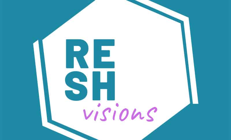 "Nasce ""Resh Visions"""