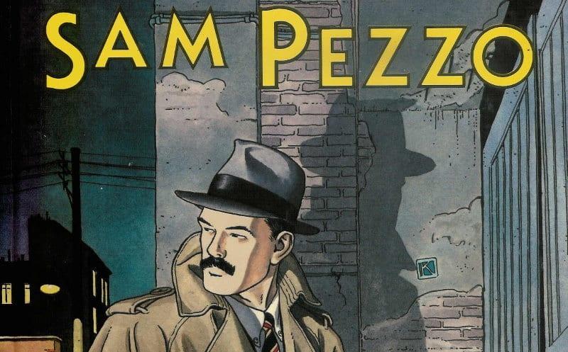 Vittorio Giardino – Sam Pezzo
