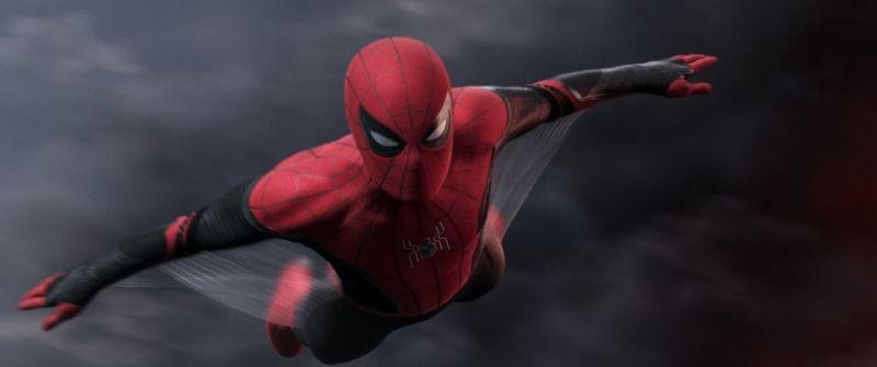 Sony registra forte aumento utili grazie a Spider-Man: Far From Home