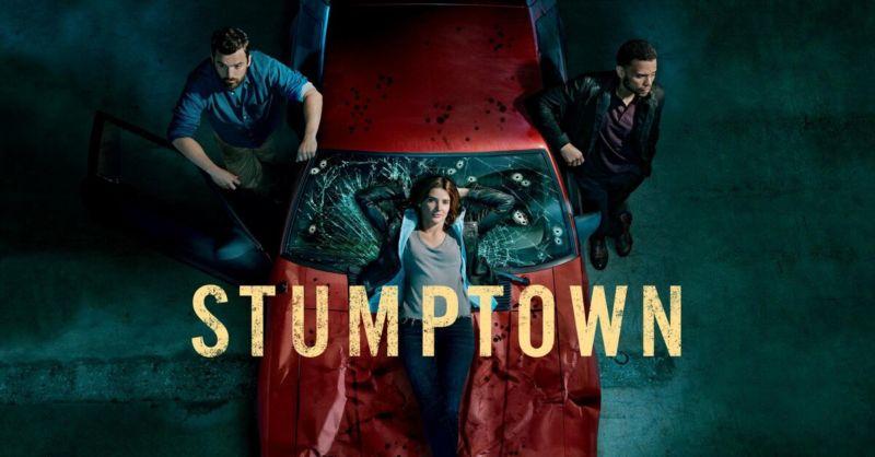 ABC cancella Stumptown a causa del Covid-19
