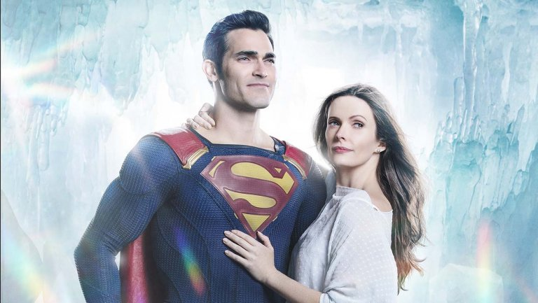 Superman & Lois, The CW contro il Covid-19