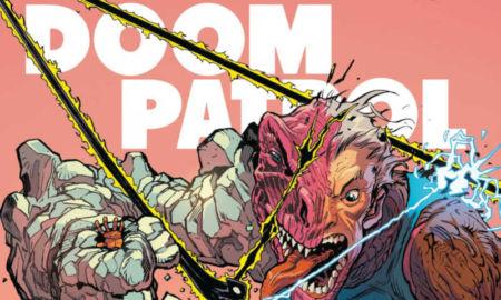 Doom Patrol – Nada: la vita (non) è sogno, perché tutto è vero