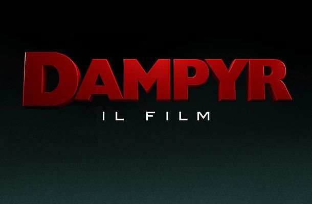 Iniziate le riprese del film di Dampyr
