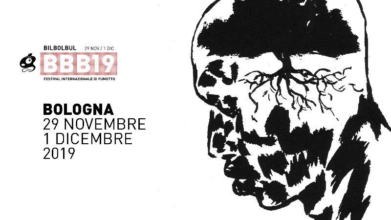 Al via la tredicesima edizione di BilBOlbul, Festival Internazionale di Fumetto_Notizie