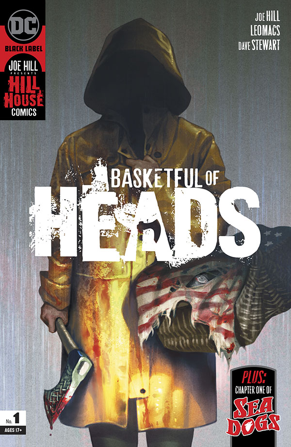 Basketful of Heads 1