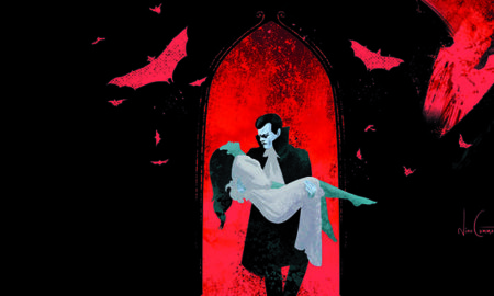 John Polidori – Il Vampiro_thumb