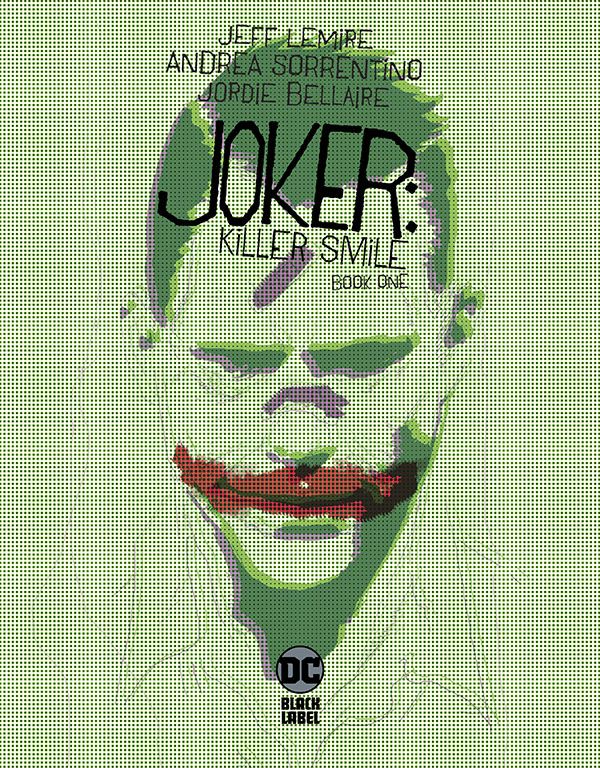 Joker - Killer Smile 1