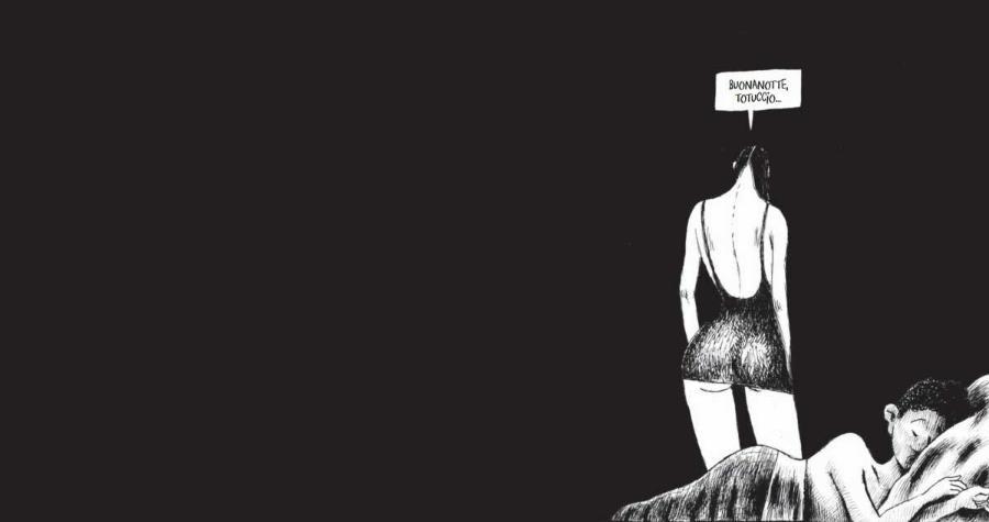"""La guerra di Minkiaman"""" di Gianni Allegra, edito da Tunué, opzionato per il cinema"""