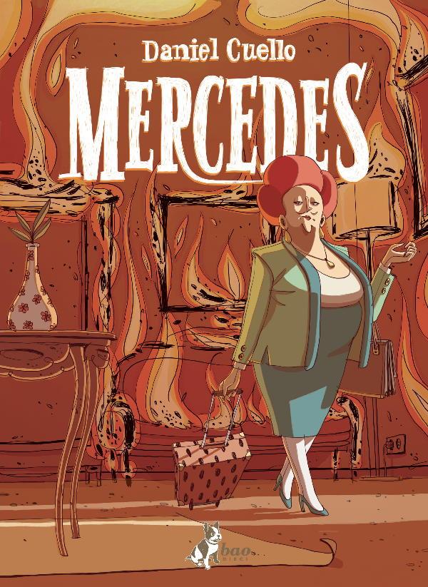 """Tutto l'odio del mondo: """"Mercedes"""" di Daniel Cuello_Recensioni"""