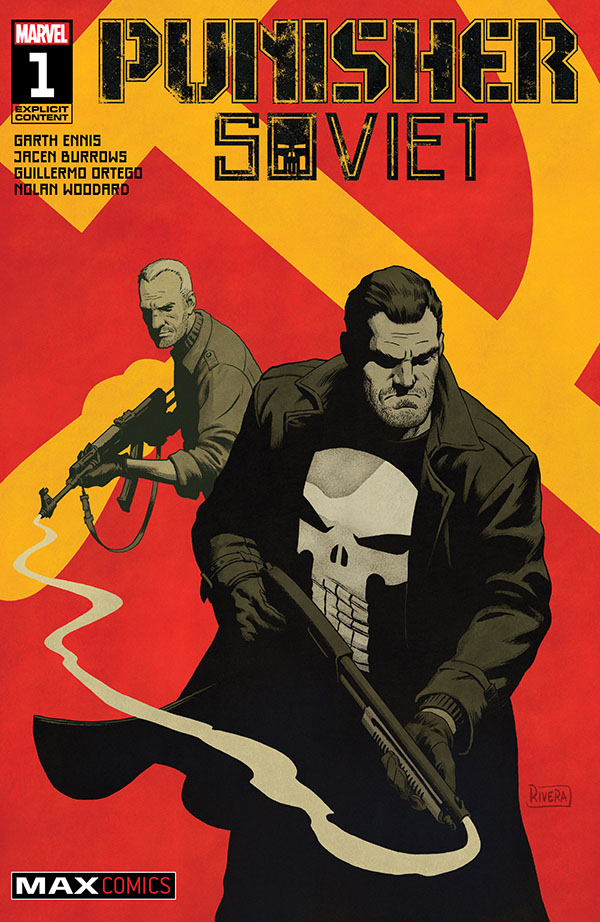 Punisher - Soviet 1