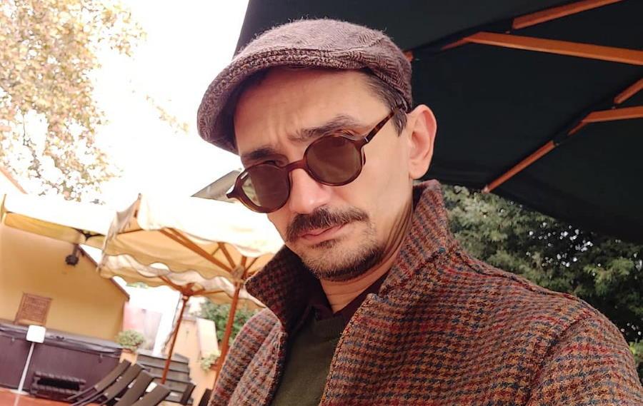 Schiavi della narrazione: intervista con Roberto Recchioni