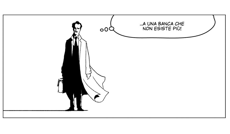 Giorgio Ambrosoli: la scelta di un eroe borghese