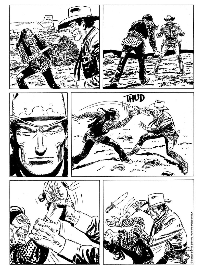 Tex #709 – La furia di Makua (Ruju, Font)_BreVisioni