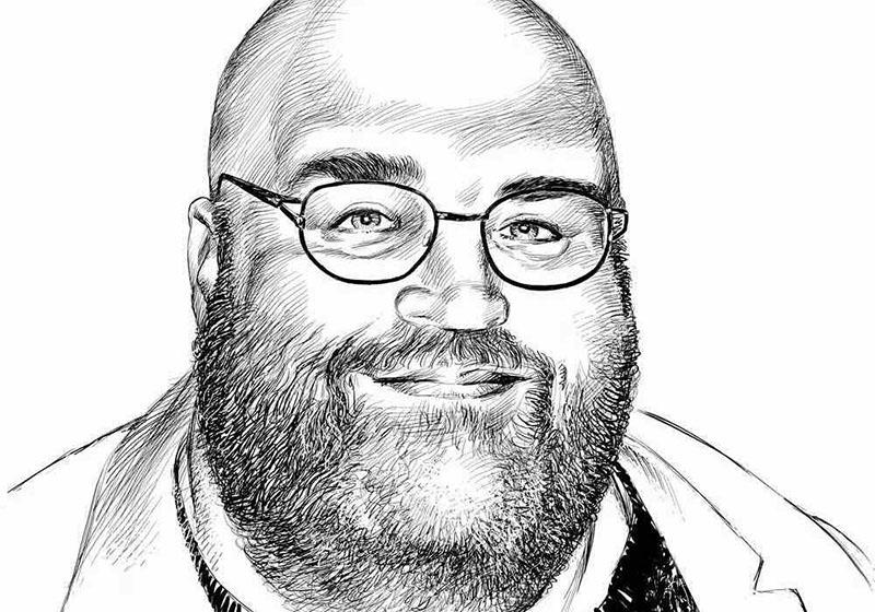 È morto Tom Spurgeon, storico e giornalista americano del fumetto