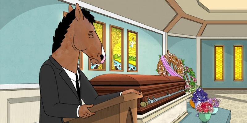Bojack Horseman: un cavallo tragico che rompe gli schemi_Approfondimenti