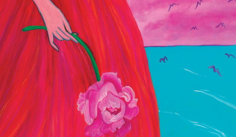Da Elena Cacciabue un fumetto contro la violenza sulle donne