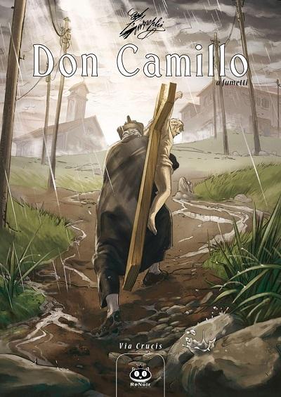 Copertina Don Camillo