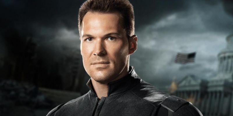 Daniel Cudmore dalla saga degli X-Men a Marvel's Hellstrom