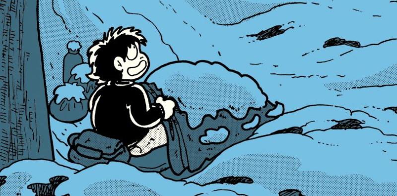 Il diario della mia scomparsa: il malessere esistenziale di Hideo Azuma