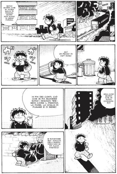 Il diario della mia scomparsa: il malessere esistenziale di Hideo Azuma_Recensioni