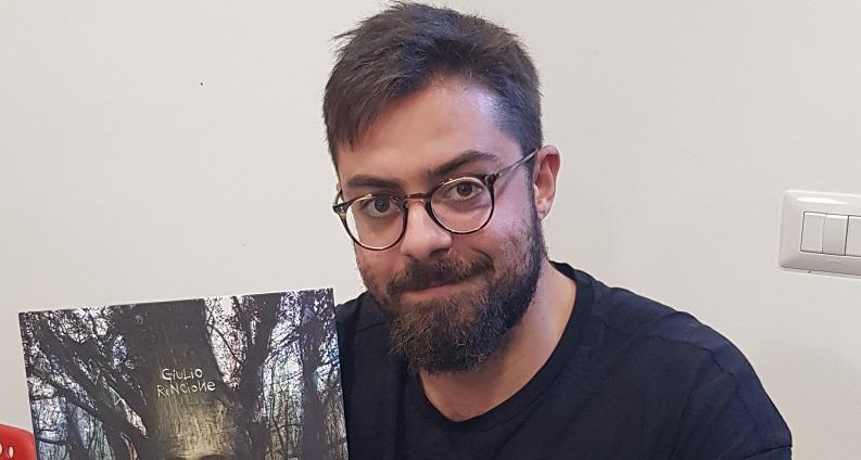 La forza dell'interiorità: intervista a Giulio Rincione