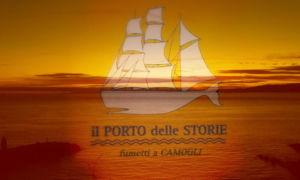 Al Porto delle Storie con Vittorio Giardino e Milvio Cereseto