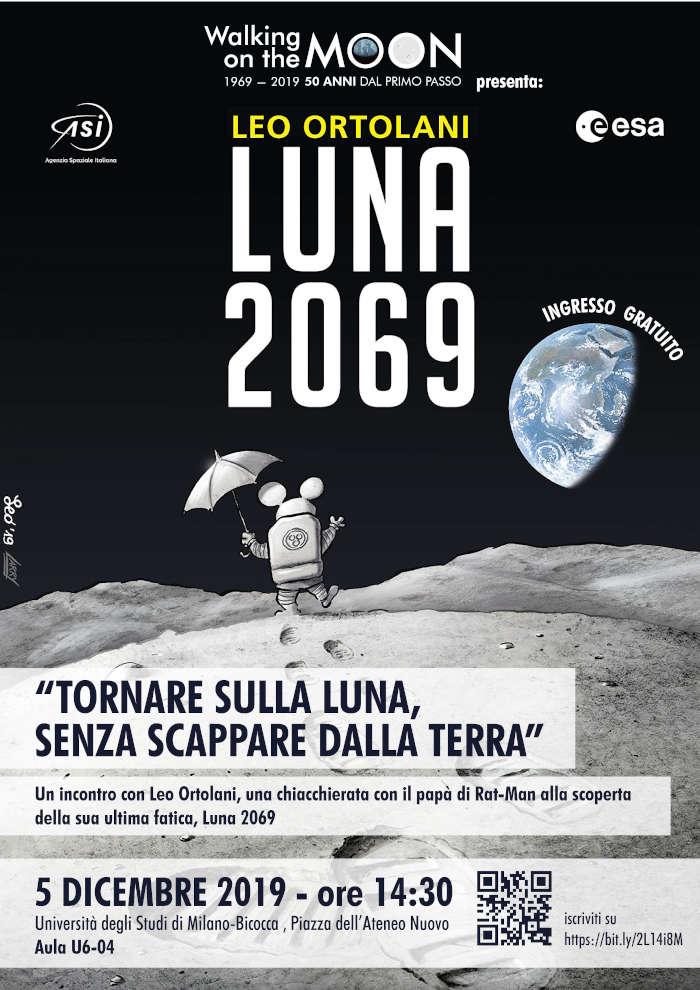 Tornare sulla Luna, senza scappare dalla Terra_Notizie