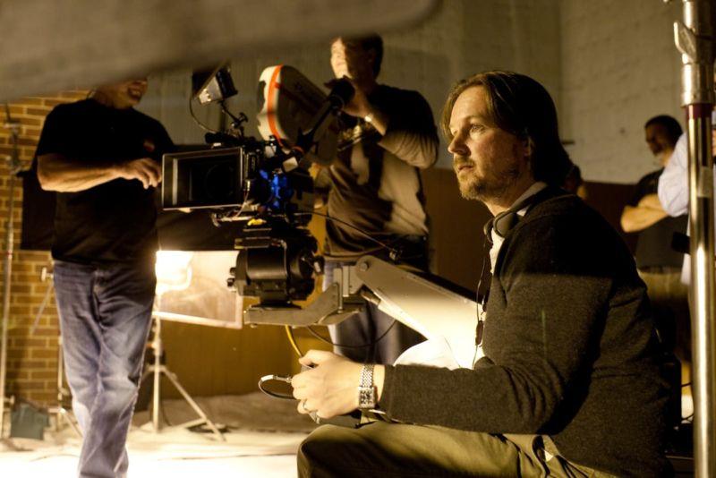 Il cast di The Batman, American Film Market e l'animazione