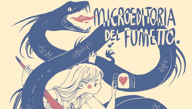 Microeditoria del fumetto: piccola editoria in rassegna a Orzinuovi