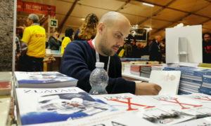 """Paolo Castaldi, """"L'ora X"""" e la speranza per le nuove generazioni"""