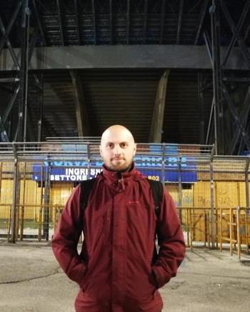 """Paolo Castaldi, """"L'ora X"""" e la speranza per le nuove generazioni_Interviste"""