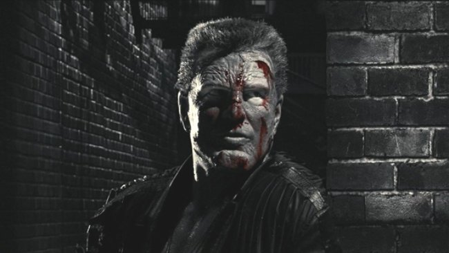 Sin City: accordo Legendary/Frank Miller per serie tv