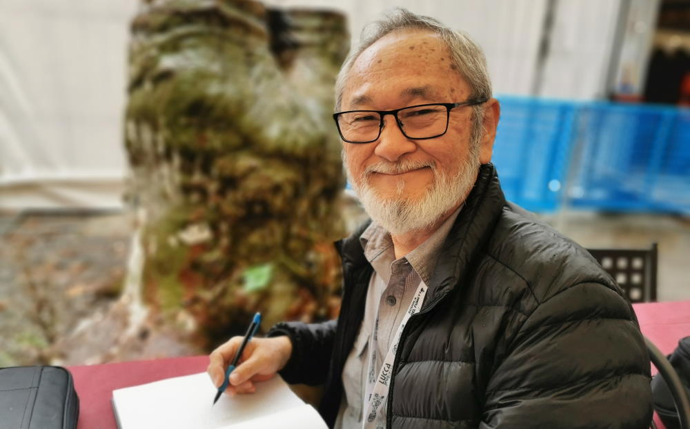 Stan Sakai: un ronin alla corte del fumetto americano