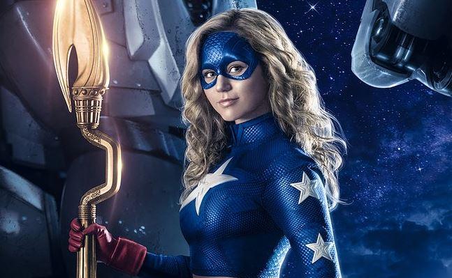 Stargirl sarà trasmesso anche su The CW