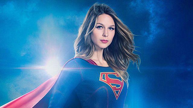 Melissa Benoist, star di Supergirl, denuncia di avere subito violenza
