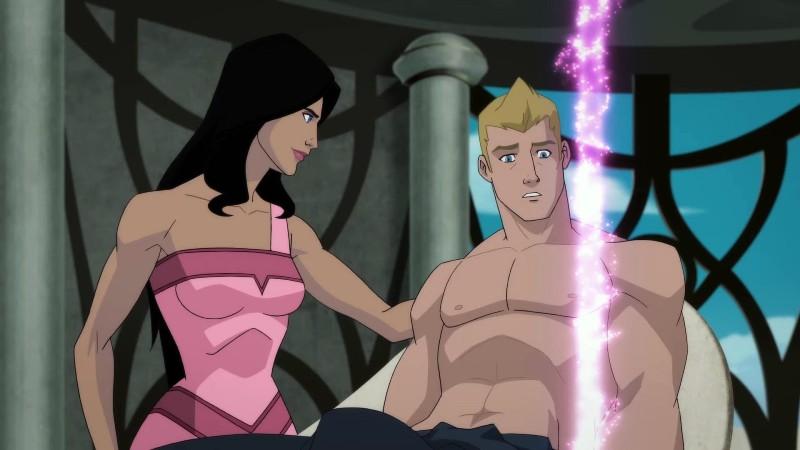 Wonder Woman: Bloodlines, l'Amazzone DC torna in azione_Recensioni