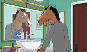 BoJack_Horseman_specchio