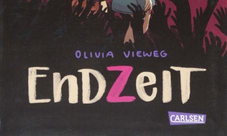 EndzeitCover