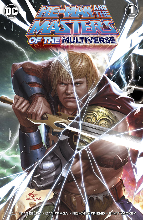 He-Man & the Masters of the Multiverse 1
