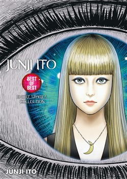 Best of best short stories collection (Junji Ito)_BreVisioni