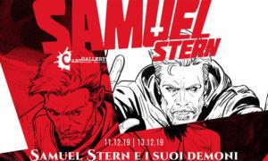 Mostra Samuel Stern Thumb