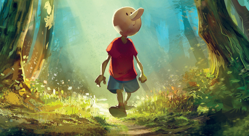 Pinocchio e il trauma della crescita