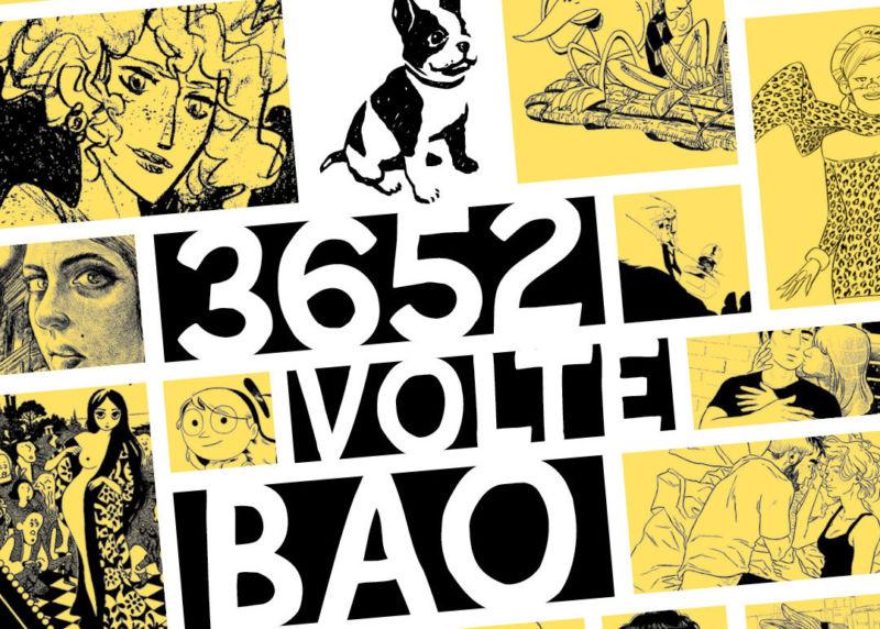 BAO Publishing festeggiare 10 anni di fumetti