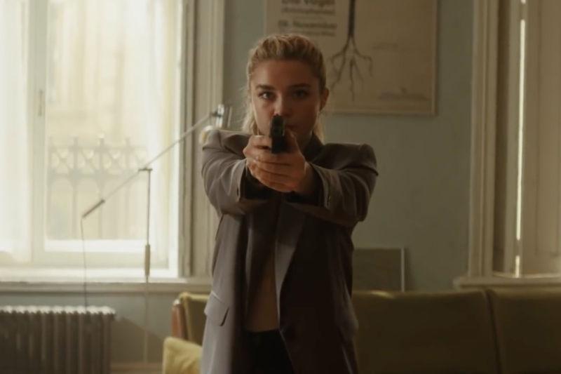 Black Widow: Florence Pugh parla del film e di come si è allenata