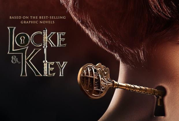Locke & Key: Brendan Hines, Aaron Ashmore e Hallea Jones promossi a regolari